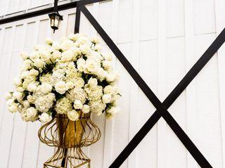 Roy Lamb Floral & Event Design 3