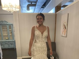 The Dress Bridal Boutique 1