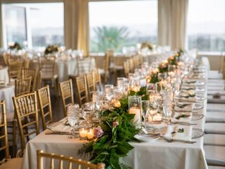 Thee Wedding and Event Warehouse 4