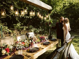 Wedded Perfection 5