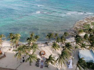 Blue Venado Beach Weddings 4