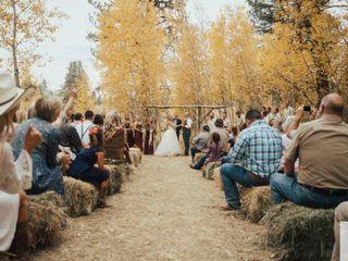 Idaho Guest Ranch - Lazy R Ranch 4