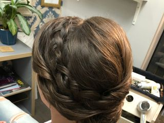 Indie Hair Design 5