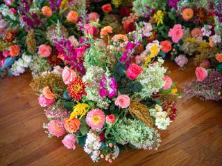 Floral Cottage 7
