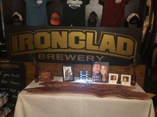 Ironclad Brewery 6