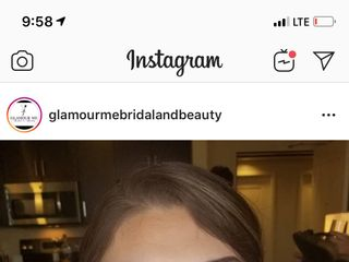 Glamour Me Bridal and Beauty 1