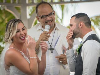 Local and Destination Weddings in Puerto Rico 3