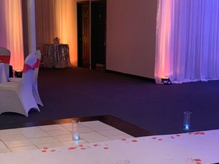 Clearwater Hall Rentals 3