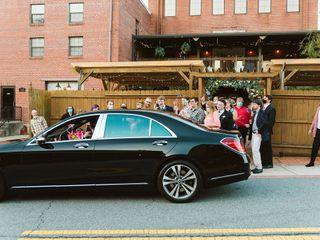 Atlantic Limousine & Transportation 3