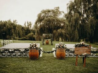 In Bloom Event Florals and Design & Decor by Powerstation Events 5