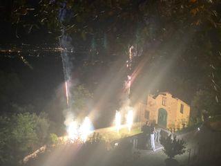 In Tuscany Wedding 7