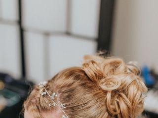 In The Curl Salon 5