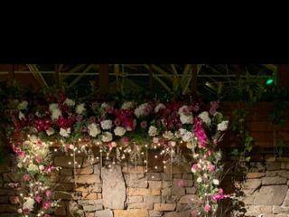 Dalsimer Spitz and Peck Floral & Event Decorators 1