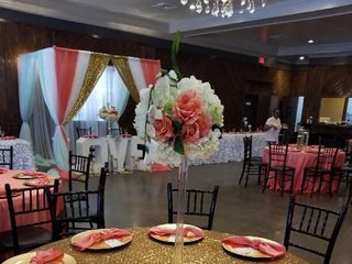 Southern Divine Event Planning 6