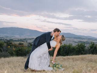 Wanderlight Wedding Photography 1