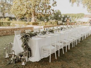 Glam Events in Tuscany 4