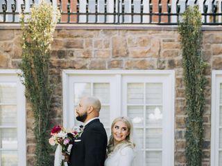 Stonebridge Manor by Wedgewood Weddings 2