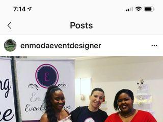 En Moda Event Designer 1