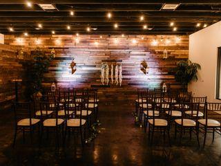 WinterClub Event Venue 1