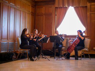 Perfect Harmony String Ensemble 7