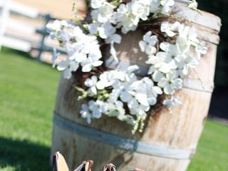 Sand Hollow Weddings and Events 2
