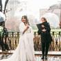 A Central Park Wedding 8