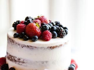 Lark Cake Shop 3