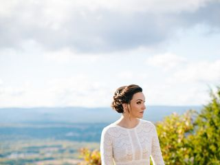 Country Bridals and Formal Wear 2