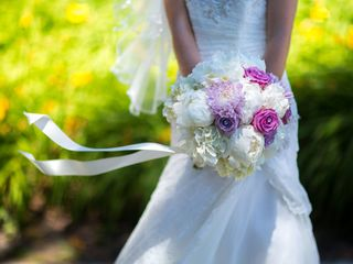 Rosebud Floral Designs 5