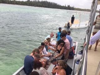 Wedding Boat Sanael Punta Cana 4