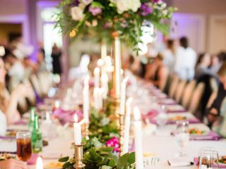 Kathleen Bernal Events - Wedding Planning & Design 3