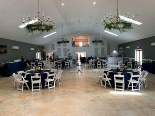 The Pavilion on Lakeland Farm 1