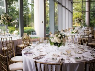 Le Chateau de Crystale Events & Fabulous Weddings 4
