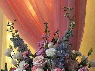 K's Event Decorations and Rentals 2