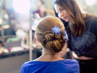 Paula's Hair Salon and Day Spa 1