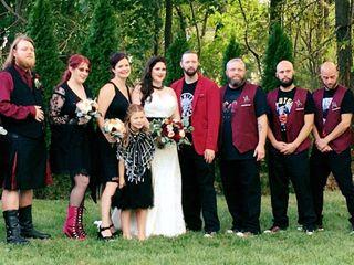 MARTIN'S CUSTOM CATERING & WEDDING VENUE 1