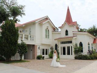 The Tybee Island Wedding Chapel & Grand Ballroom 6