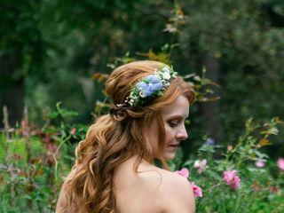 Daniela Rodriguez Bridal Beauty 5