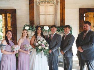 Branson Garden Weddings 5