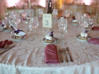 Pierre's Catering Company and Rentals, Inc. 5