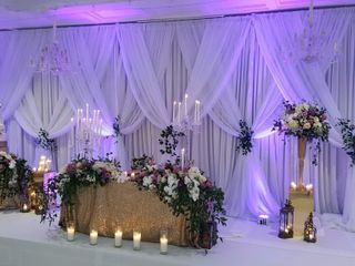 Angelina's Wedding Center & Florist 4