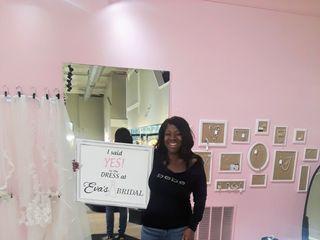 Eva's Bridal Center 7