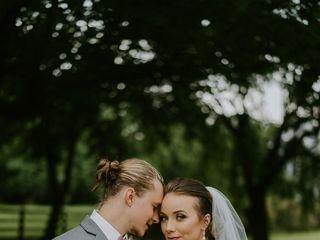 J & B Bridals and Tuxedos 2
