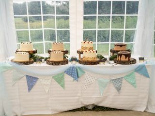 Cakes for All Seasons 1