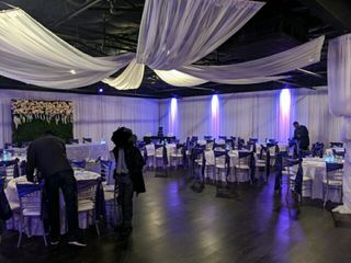 Dallas Events Center 1