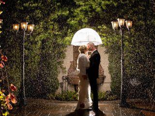 Love Is Wedding 1