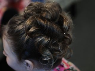 Hair and makeup by Jenna Balkey 2