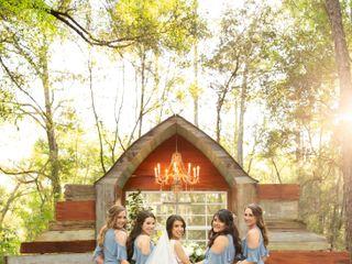 Bridle Oaks Barn 2