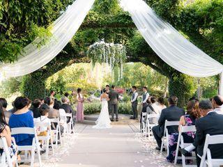 White Blossom Wedding & Event Planning 1