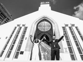 Alex & Dali Wedding Photography 7